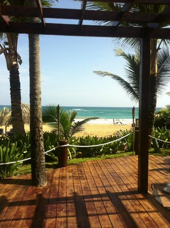 Excellence Punta Cana: and more beach