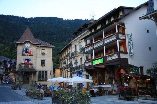 Hotel Restaurant Val d'Este