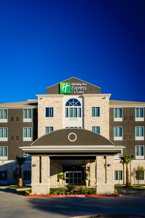 Holiday Inn Express Hotel & Suites Austin NW - Arboretum Area: Welcome Home