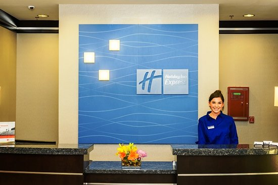 Holiday Inn Express Hotel & Suites Austin NW - Arboretum Area: We are here for you