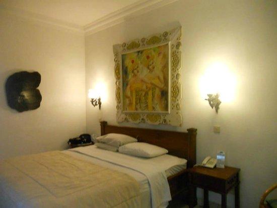 Kumala Hotel: Suite