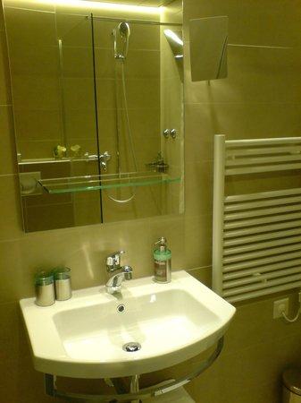 Hotel Alexander: Room 314