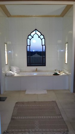 Sahara Palace Marrakech: Bathroom