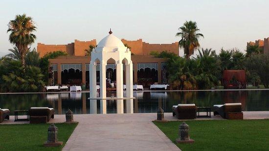 Sahara Palace Marrakech: Pool