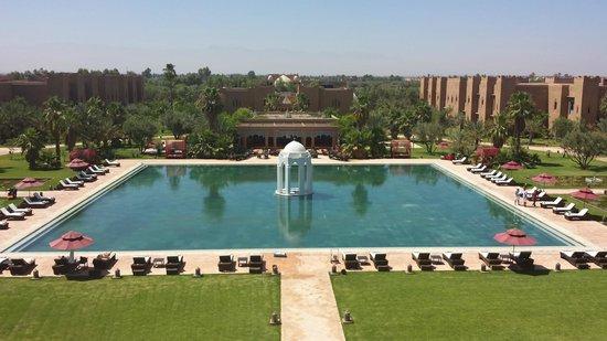 Sahara Palace Marrakech : pool
