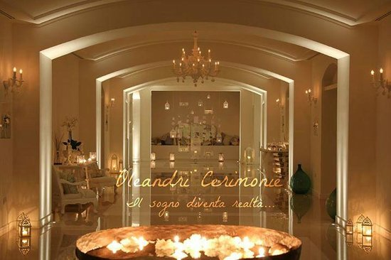 Oleandri Resort Paestum - Hotel Residence Villaggio Club: dettagli d'amore