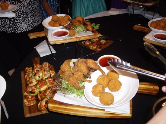 Cucina North Adelaide: Starters