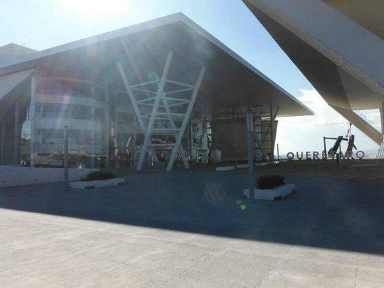 Centro de congresos y convenciones Queretaro: Teatro Metropolitano