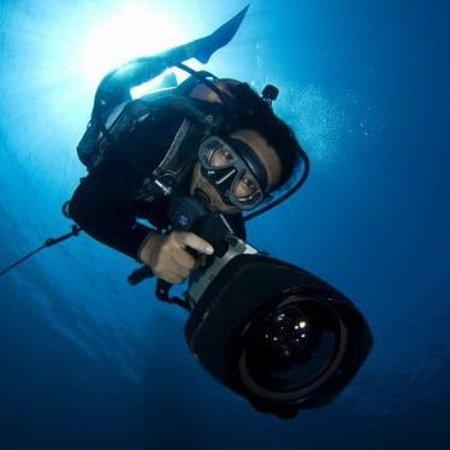 Freedom Divers Phuket: UW Video Workshops