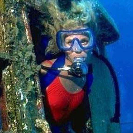 Freedom Divers Phuket: Wreck Diving