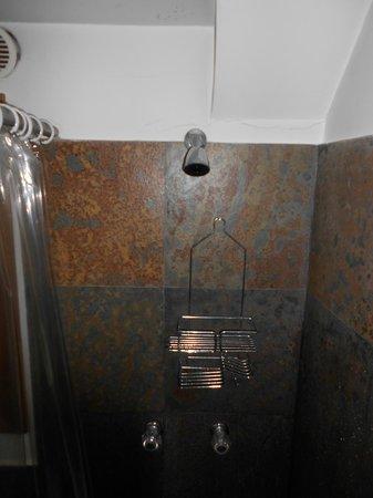 Hotel MS Oceanía Confort: SHOWER VIEW