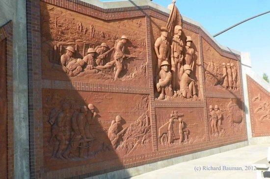 America's 20th Century Veterans' Memorial