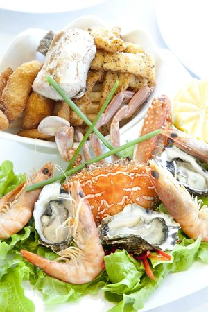 Fishos Seafood Bar & Grill