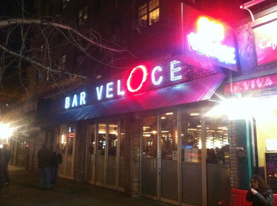Photo of Bar Bar Veloce at 175 2nd Ave, New York, NY 10003, United States