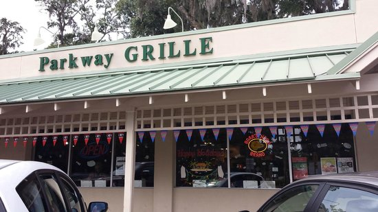Parkway Grille Incorporated
