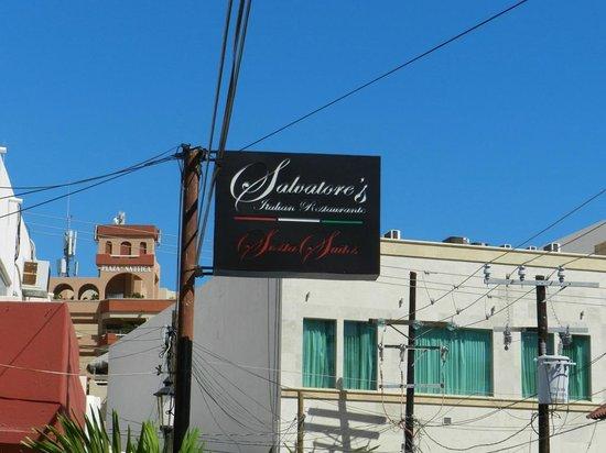 Meatballs And Lasagna Plates Picture Of Salvatore 39 S Italian Restaurant Cabo San Lucas