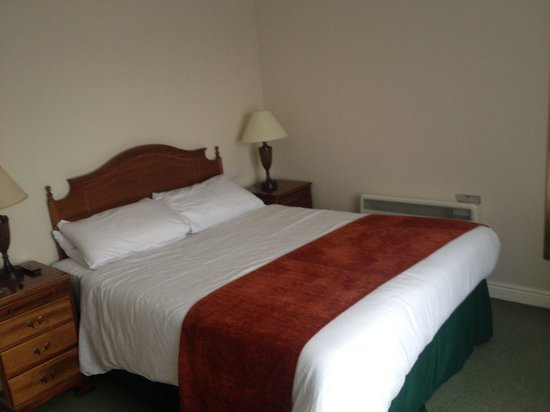 Travelodge Dublin City Centre, Stephens Green Hotel: :)