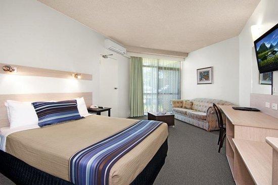 Photo of East Port Motor Inn Port Macquarie