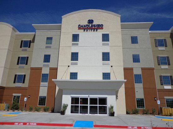 Candlewood Suites: Your New Home Away From Home