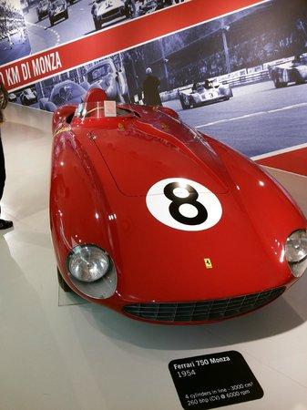 Museo Ferrari: Museu Ferrari