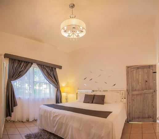Casa Domingo Hotel Petit: Suite Armonìa