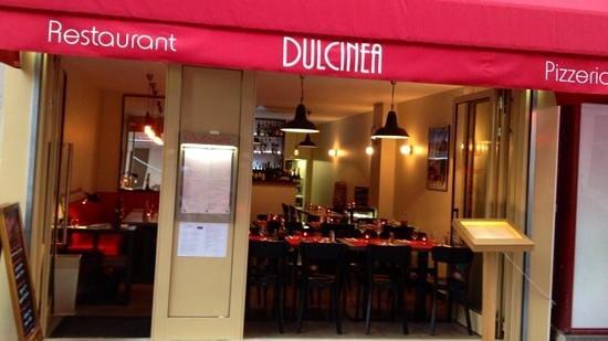 ristorante Dulcinea ...