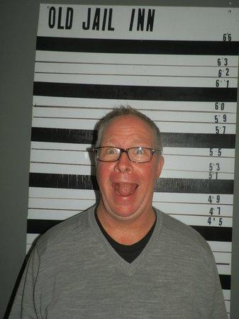 Old Jail Inn-Parke County: fun at Old Jail Inn