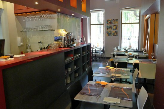 Su Merced: Restaurant serving exceptional food and drinks