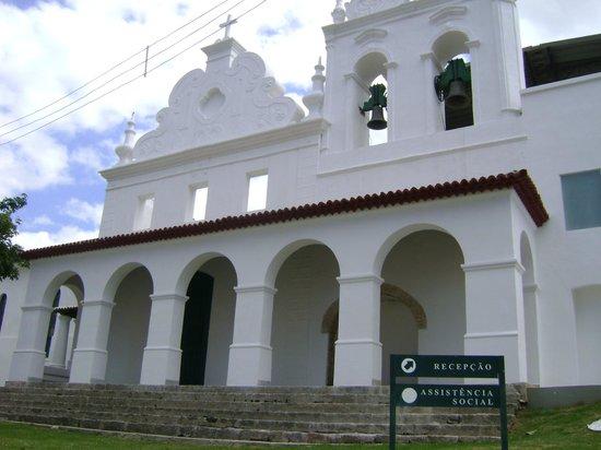 Convento Sao Francisco : Convento São Francisco