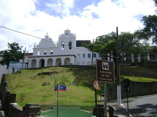 Convento Sao Francisco