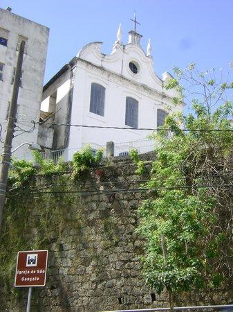 Sao Goncalo Church : Igreja de São Gonçalo