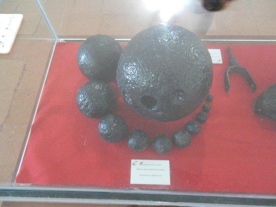 Malecon Puerto Plata : War Relic