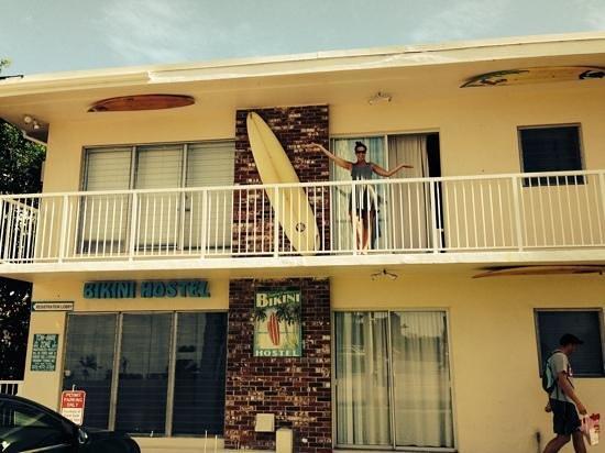 Bikini Desde Of 9 LodgeMiami Sil Picture El Departamento Saluda JclFK1