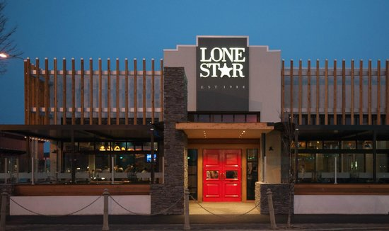 Lone Star Manchester St: 26 Manchester St