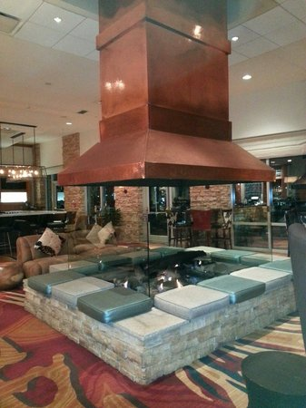 Renaissance Boulder Flatiron Hotel : Renaissance