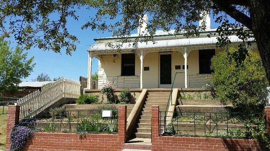 Chifley Home: Ben Chifleys House