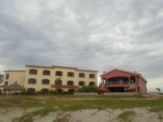 Estrella Del Mar Resort Mazatlan: Las Villas