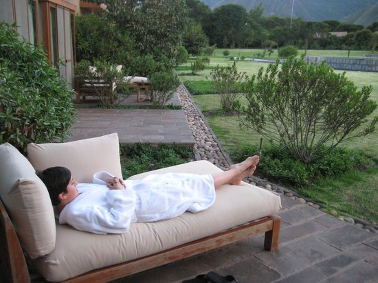 Tambo del Inka, A Luxury Collection Resort & Spa, Valle Sagrado: Luxury at its best