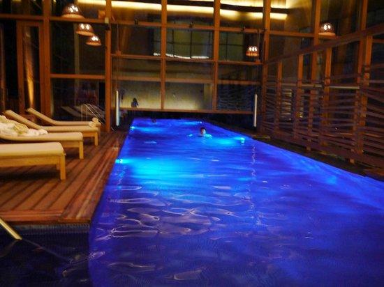 Tambo del Inka, A Luxury Collection Resort & Spa, Valle Sagrado: ...at night
