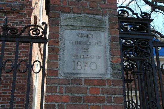 Newbury Guest House: Harvard University