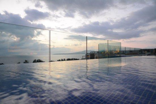 Marival Residences Luxury Resort Nuevo Vallarta: insu
