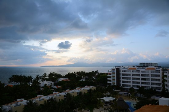 Marival Residences Luxury Resort Nuevo Vallarta: view