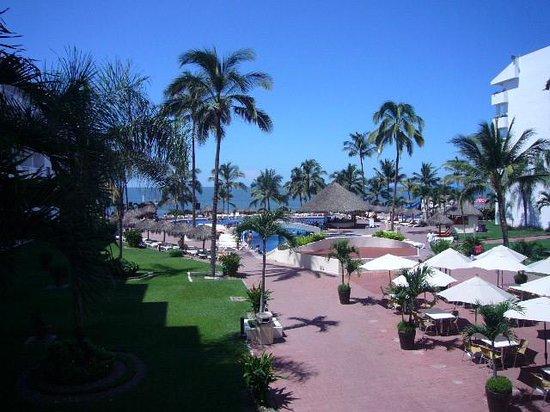 Marival Resort & Suites: la naturaleza y tu