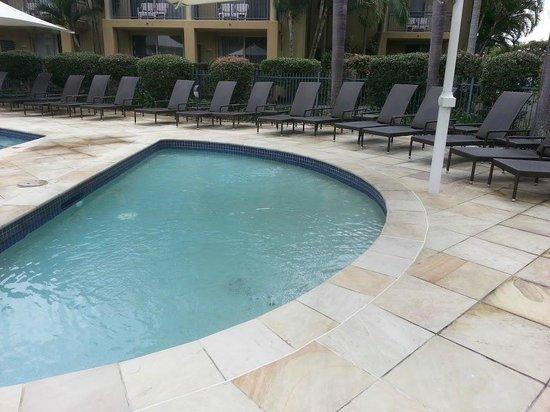 Mercure Gold Coast Resort: Pool