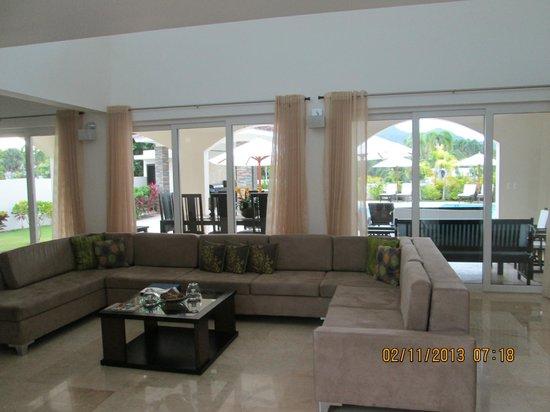 Cofresi Palm Beach & Spa Resort: Villa