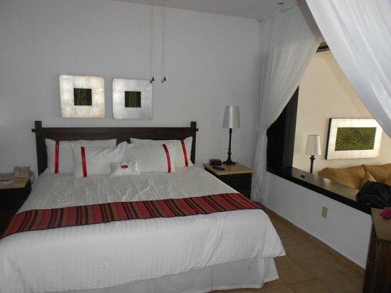 Bel Air Collection Resort & Spa Vallarta: habitacion