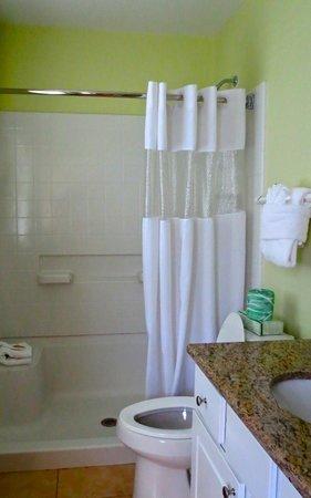 Villas at Fortune Place : Bathroom