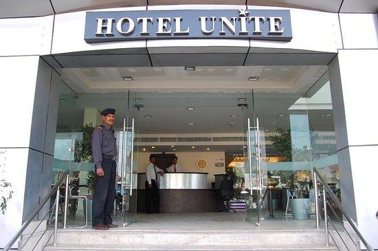 Hotel Unite