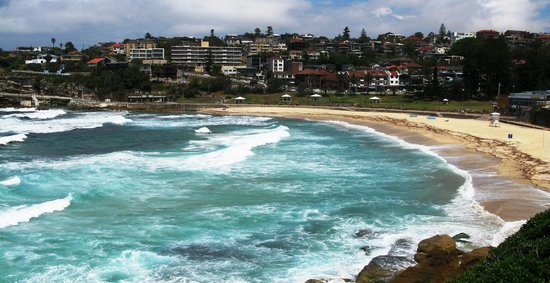 Bronte Beach: Another shot