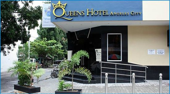Queens Hotel Angeles City